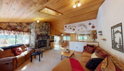 42324 Paramount Road, Big Bear Lake. CA 92315 3D Model
