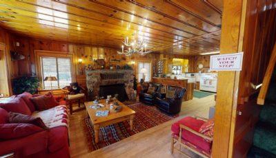 39124 North Bay Drive, Big Bear, CA 92315 3D Model