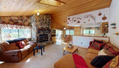 42324 Paramount Rd, Big Bear Lake, CA 3D Model