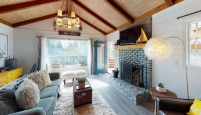 40189 Mahanoy Lane, Big Bear Lake, CA 92315 3D Model