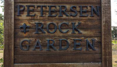 Petersen Rock Garden 3D Model
