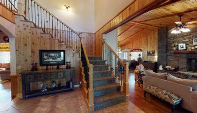 224 Houston Ct, Big Bear Lake, CA 92315 3D Model